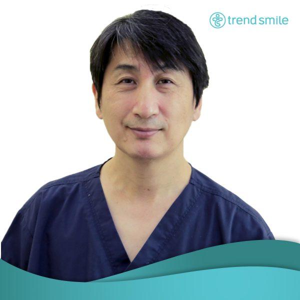 Bác sĩ Kim Young Chul